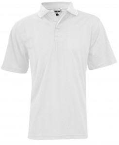 Mens Barcelona Golf Shirt