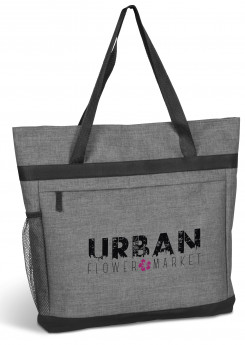 Gypsy Conference Tote - Grey - Grey Only