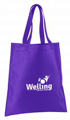 Budget Bag - Purple Only