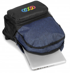 Parsons Laptop Backpack - Navy Only
