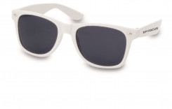 Jack Sunglasses - White - Solid White Only