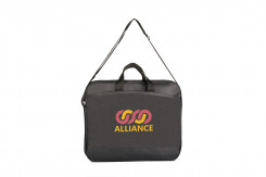 Congress Conference Laptop Bag - Black Only