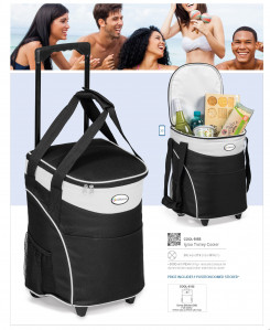 Igloo Trolley 30-Can Cooler