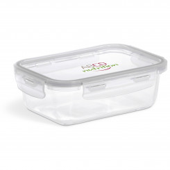 Clarion Glass Tub Food Container