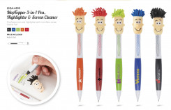 Moptopper 3-In-1 Pen Highlighter