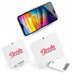 Voltaic Wireless Charger & Phone Stand