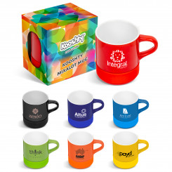 Kooshty Mixalot Match Mug - 320ml