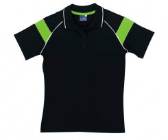 Ladies Score Golf Shirt