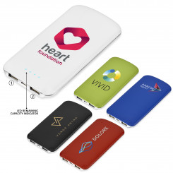 Nomad 5000mAh Power Bank
