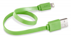 Bytesize Transfer Cable - Lime Only