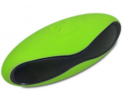 Occulas Bluetooth Speaker - Lime Only