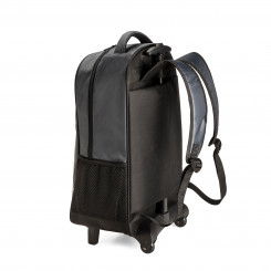 Riptide Trolley Laptop Backpack