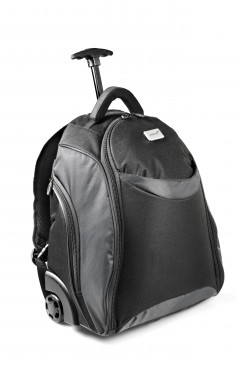 Monaco Tech Trolley Backpack