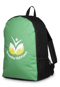 Quebec Backpack - Green Only