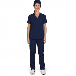 Lexie Scrub Top