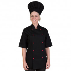 Stanley Chef Jacket - Short Sleeve