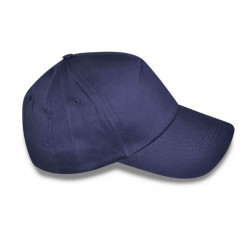 Classic Five Panel Polyester Cap