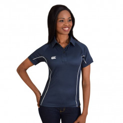 Canterbury Ladies Side Panelled Polo - While stocks last