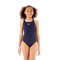 Speedo Girls Essential Endurance Swimsuit - While stocks last