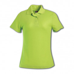 GC Ladies Classic Pique Knit Polo - Alternative Stock (End of range)
