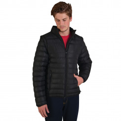 Zip Off Sleeve Puffer Jacket - Alternative stock