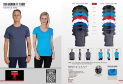 150g Fashion Fit T-Shirt - While stocks last
