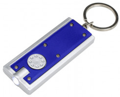 Keyring Torch - Rectangle