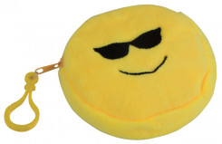 Emoji Purse - Glasses