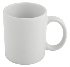 Coffee Mug - with box - TO-P952WHITE-WB