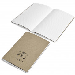 Bardsley A5 Soft Cover Notebook