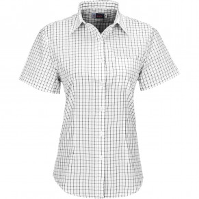Ladies Short Sleeve Aston Shirt