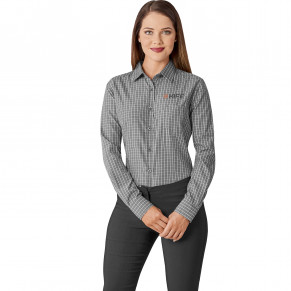 Ladies Long Sleeve Aston Shirt