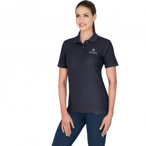 Ladies Boston Golf Shirt