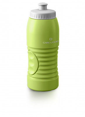 Evo Water Bottle - Lime - Lime Only