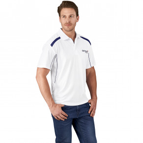 Mens United Golf Shirt