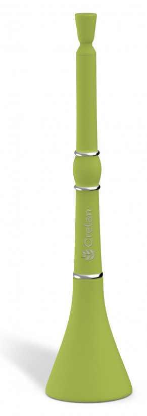 Andy Cartwright I Am South African Vuvuzela Pen - Lime Only