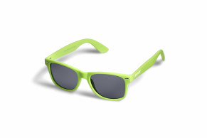 Cosmos Sunglasses - Lime Only