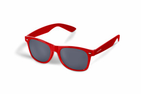 Cosmos Sunglasses - Red Only
