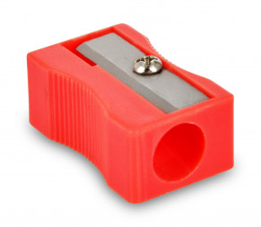Basix Sharpener - Red Only