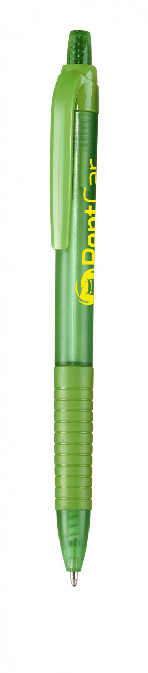 Cleo Ball Pen - Lime - Lime Only