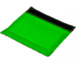Padded Handle Protector - Lime Only