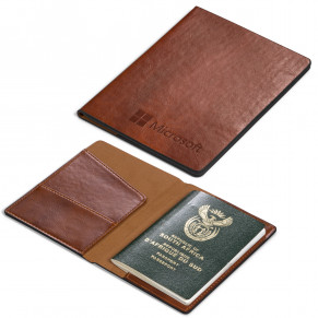 Fabrizio Passport Holder