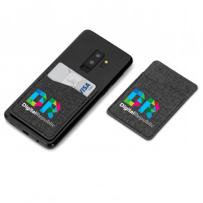Oracle Single Phone Card Holder