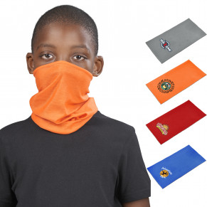 Kids Flexi Tubular Bandana