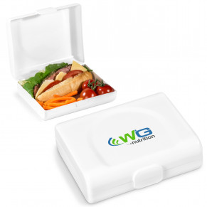 Meal-Mate Lunch Box
