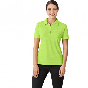 Ladies Astoria Golf Shirt - GP-7455