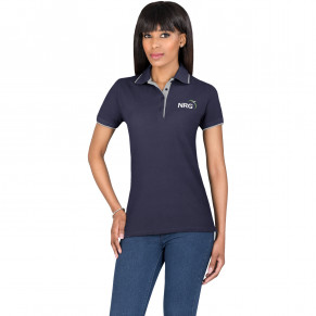 Ladies Wentworth Golf Shirt