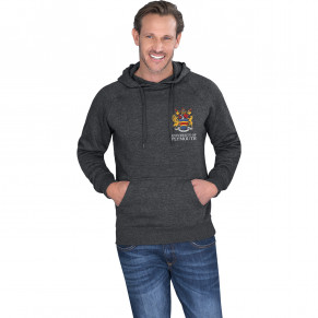 Mens Harvard Heavyweight Hooded Sweater