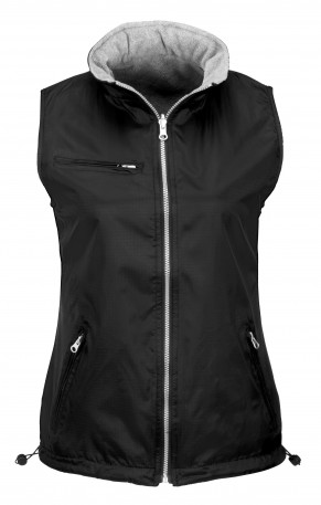 Ladies Reversible Fusion Bodywarmer