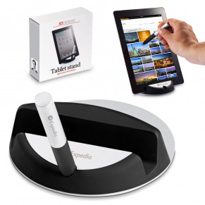 Xd Design Lexicon Tablet Stand & Stylus